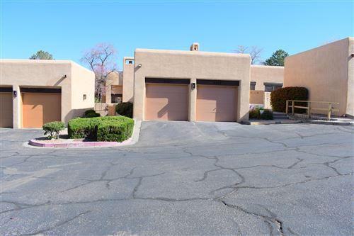 Photo of 6435 MONTE SERRANO NE, Albuquerque, NM 87111 (MLS # 990158)