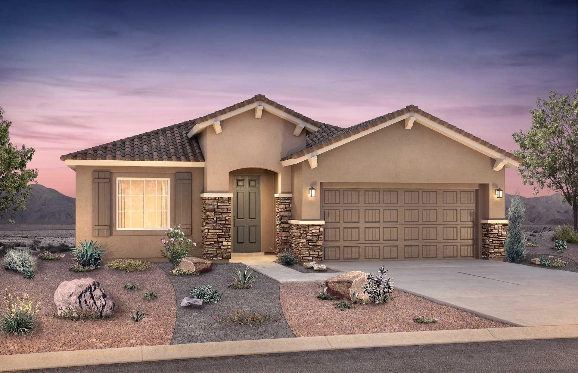 2940 Kings Canyon Loop NE, Rio Rancho, NM 87144 - MLS#: 985158