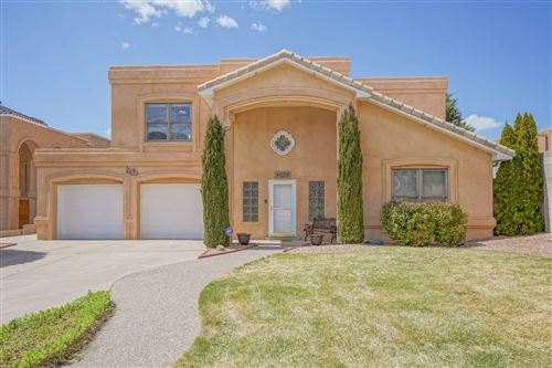 Photo of 1505 Archuleta Drive NE, Albuquerque, NM 87112 (MLS # 989159)