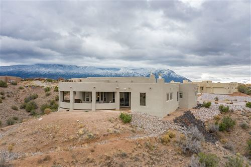 Photo of 26 MIMBRES Court, Placitas, NM 87043 (MLS # 958160)