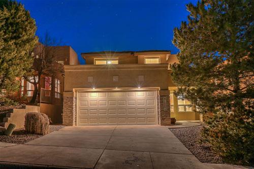 Photo of 13204 BUCKSKIN Road NE, Albuquerque, NM 87111 (MLS # 984162)