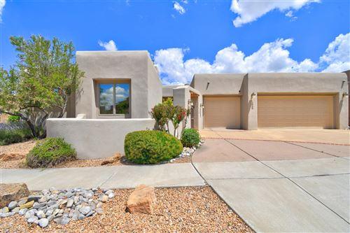 Photo of 13409 PIEDRA GRANDE Place NE, Albuquerque, NM 87111 (MLS # 996163)