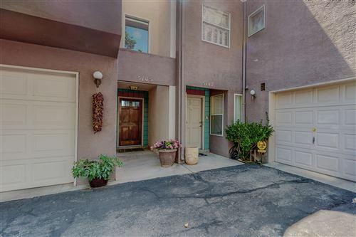 Photo of 5147 Glenwood Pointe Lane NE, Albuquerque, NM 87111 (MLS # 994165)