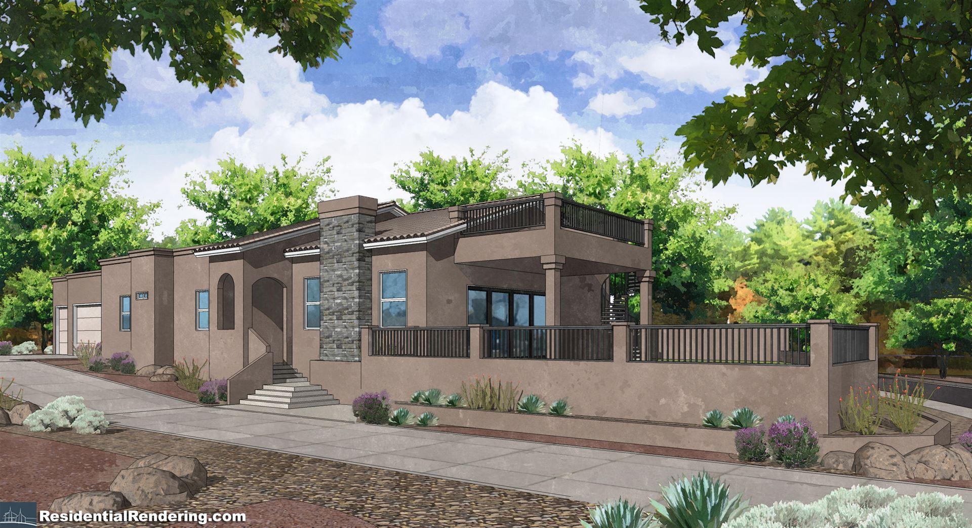6063 Redondo Sierra NE, Rio Rancho, NM 87144 - MLS#: 974165