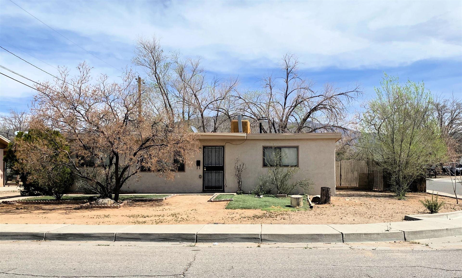 2400 JUNE Street NE, Albuquerque, NM 87112 - MLS#: 989165