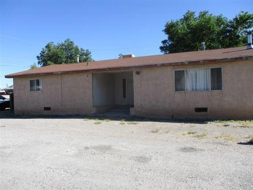Photo of 224 MARGARETS Lane, Bernalillo, NM 87004 (MLS # 993167)