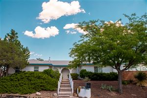 Photo of 340 Tarpon Avenue SE, Rio Rancho, NM 87124 (MLS # 952168)