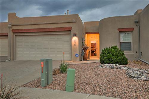 Photo of 12908 SANDIA POINT Road NE, Albuquerque, NM 87111 (MLS # 997168)