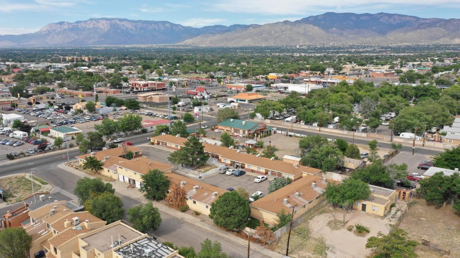 Photo of 8600 Zuni Road SE, Albuquerque, NM 87108 (MLS # 955168)