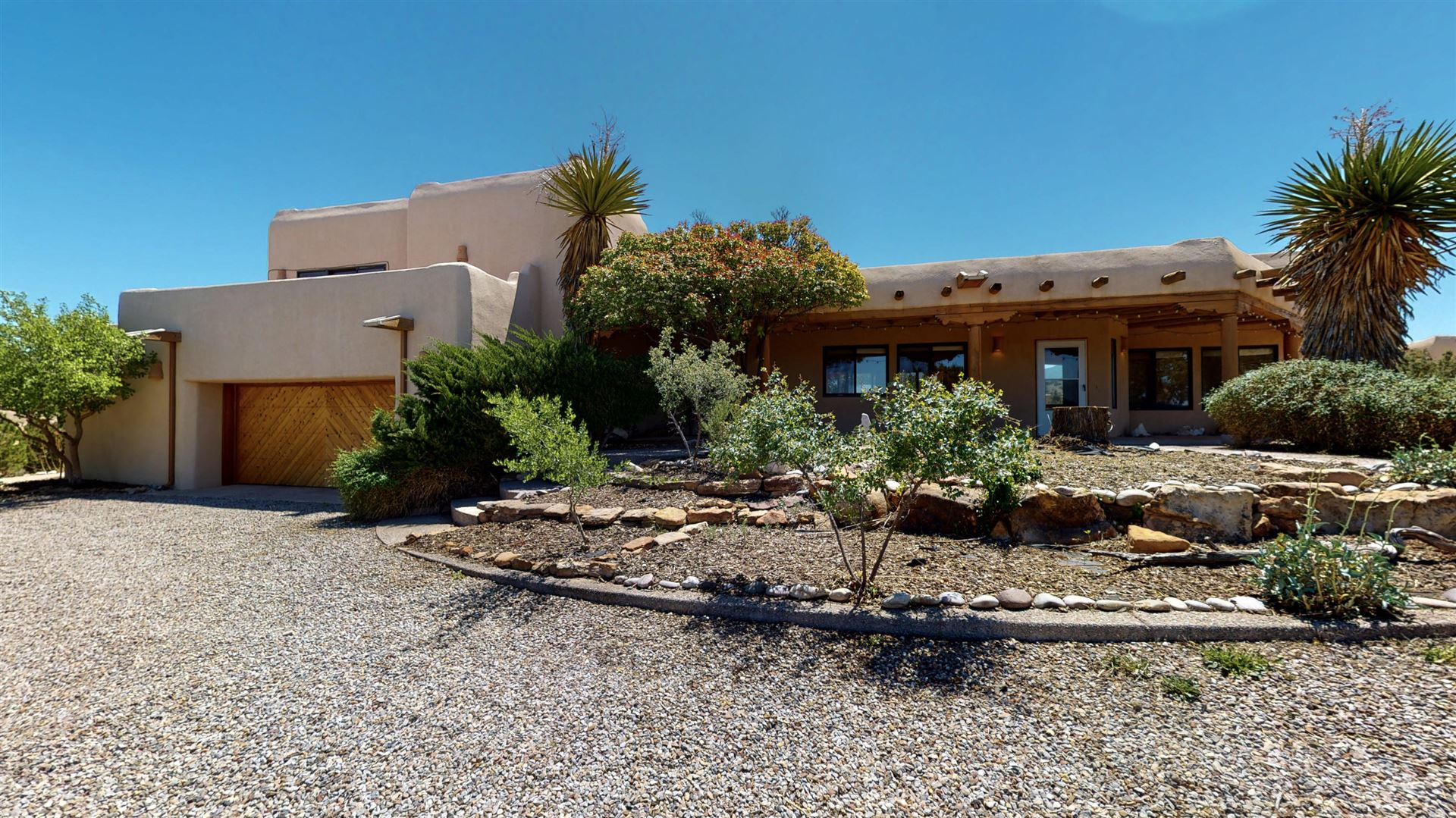 Photo of 6 CALLE COBRE, Placitas, NM 87043 (MLS # 969169)