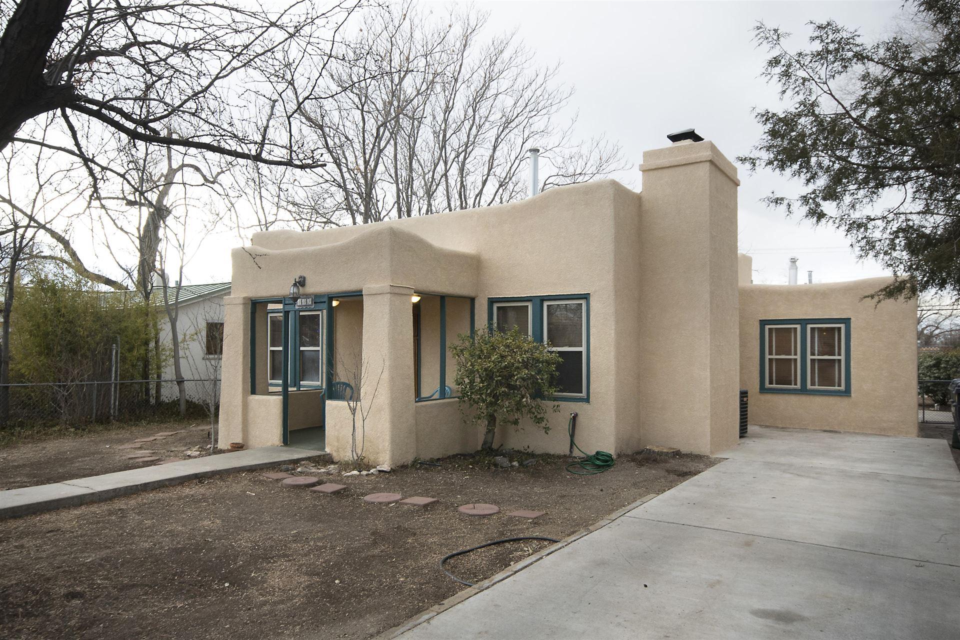 Photo of 409 PRINCETON Drive SE, Albuquerque, NM 87106 (MLS # 984169)