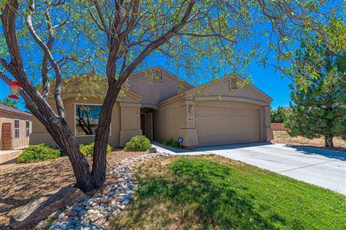 Photo of 2611 SCARLET SAGE Road SW, Los Lunas, NM 87031 (MLS # 972171)