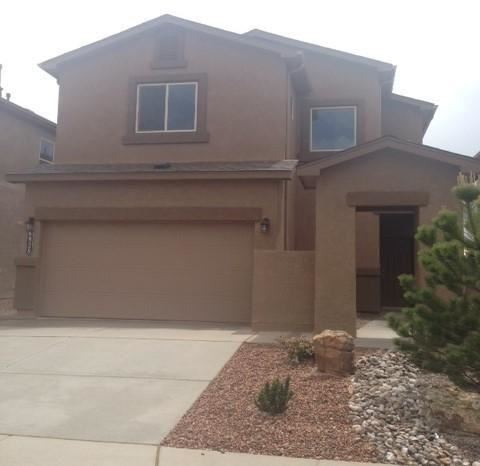 Photo of 6828 Oasis Canyon Road NW, Albuquerque, NM 87114 (MLS # 986171)