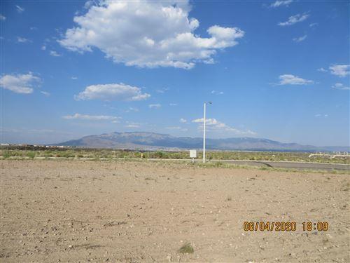 Photo of 6505 MAGMA Place NW, Albuquerque, NM 87120 (MLS # 974172)