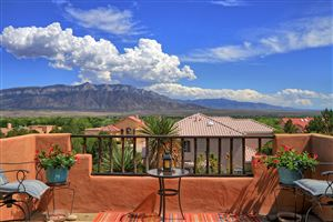 Photo of 1732 Savannah Drive NE, Rio Rancho, NM 87144 (MLS # 952173)