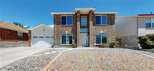 Photo of 1420 SOMERSET Drive NW, Albuquerque, NM 87120 (MLS # 969174)