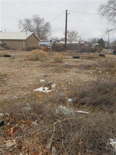 Photo of lot 23 Sandia View Road NW, Albuquerque, NM 87107 (MLS # 912175)