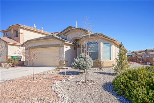 Photo of 2055 Violeta Way SE, Rio Rancho, NM 87124 (MLS # 962175)