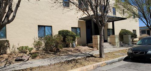 Photo of 2001 Gold Avenue SE #4, Albuquerque, NM 87106 (MLS # 990175)