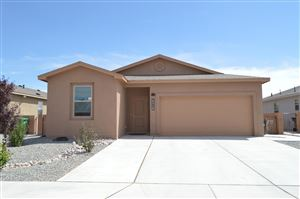 Photo of 4712 Snowy Owl Road NE, Rio Rancho, NM 87144 (MLS # 952176)