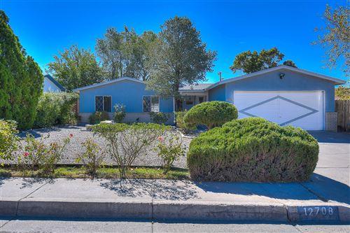 Photo of 12708 Alice Avenue NE, Albuquerque, NM 87112 (MLS # 979176)