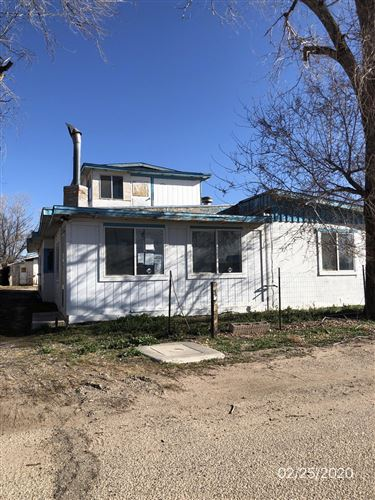 Photo of 145 DANIEL Circle NW, Albuquerque, NM 87107 (MLS # 964177)