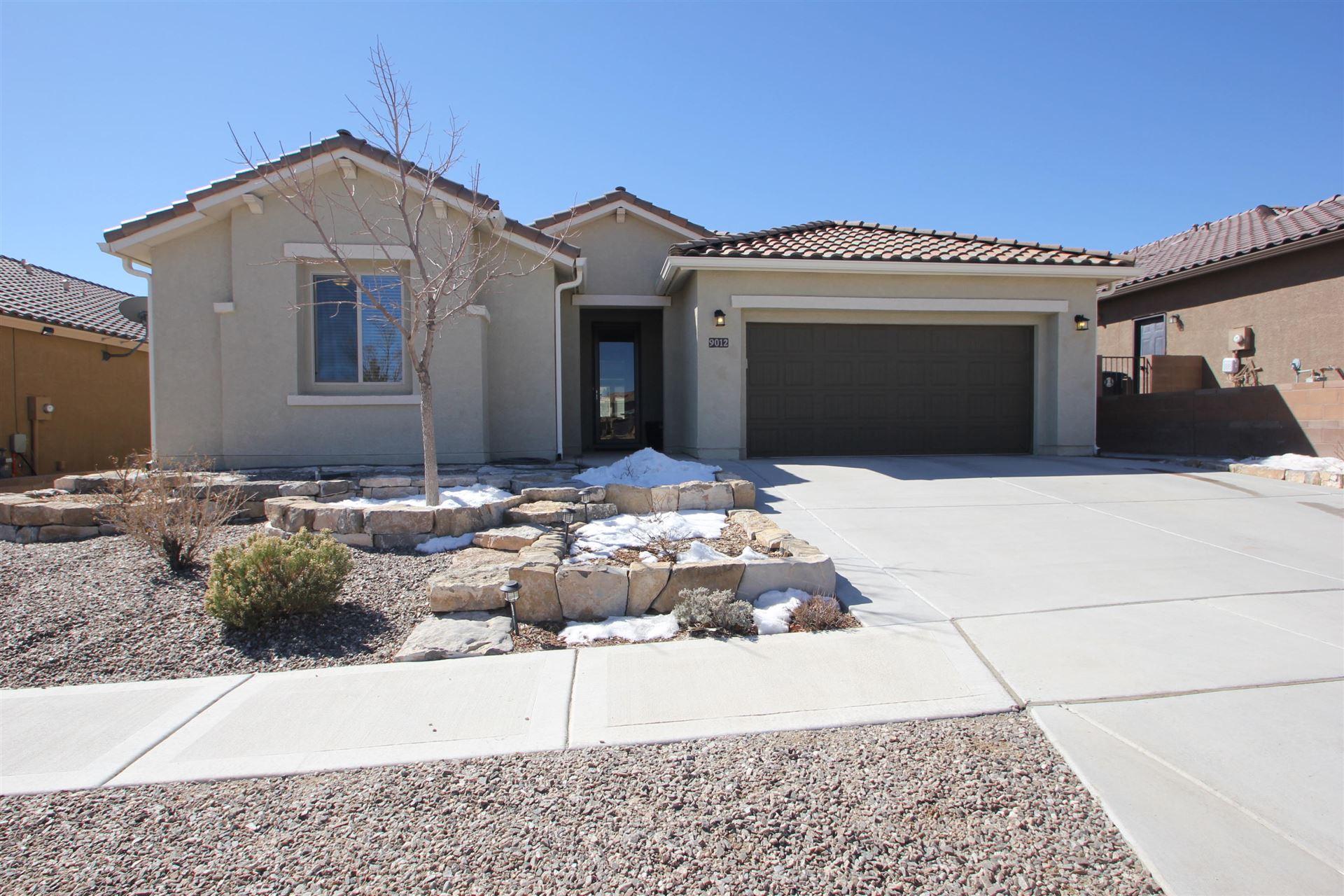 9012 BRAZOS RIDGE Circle, Albuquerque, NM 87120 - MLS#: 986177