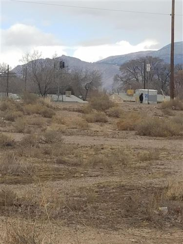 Photo of lot 20 Sandia View Road NW, Albuquerque, NM 87107 (MLS # 912178)