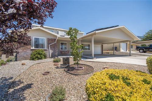 Photo of 13509 PIERCE ARROW Road NE, Albuquerque, NM 87112 (MLS # 973178)