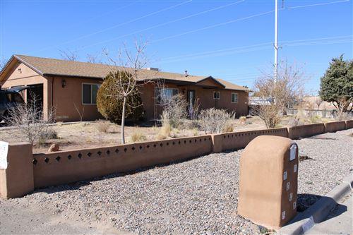 Photo of 1001 36TH Street SE, Rio Rancho, NM 87124 (MLS # 986178)