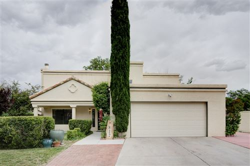 Photo of 7812 Sherwood Drive NW, Albuquerque, NM 87120 (MLS # 947179)