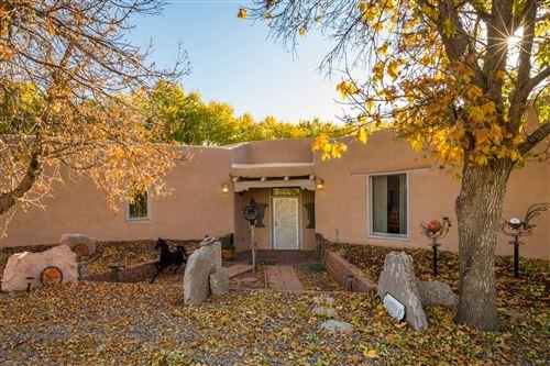 Photo of 2 FLORA CASTILLO Place, Belen, NM 87002 (MLS # 979179)