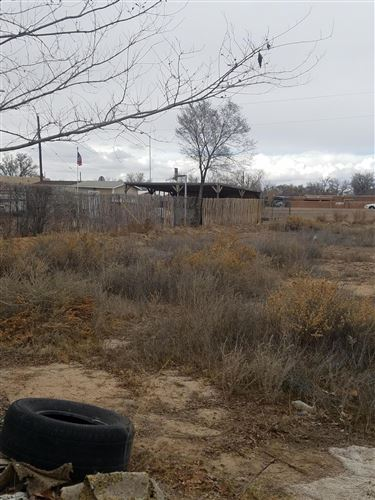 Photo of lot 18 Sandia View Road NW, Albuquerque, NM 87107 (MLS # 912180)