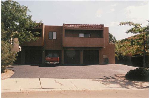 Photo of 11410 Prospect Avenue NE #B, Albuquerque, NM 87112 (MLS # 976180)