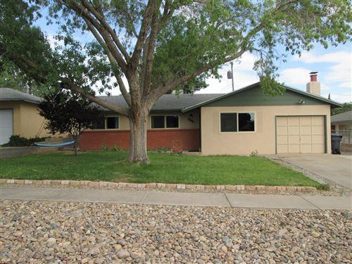 Photo of 13104 E LOMAS VERDES AVE Avenue NE, Albuquerque, NM 87123 (MLS # 971181)
