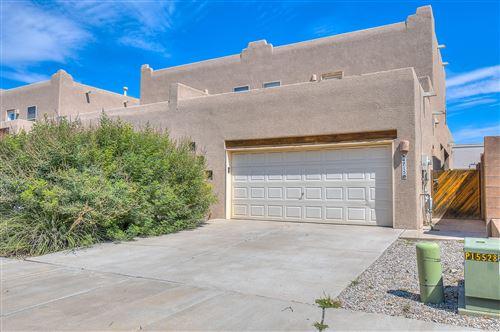 Photo of 4715 Spanish Sun Avenue NE, Albuquerque, NM 87110 (MLS # 974181)