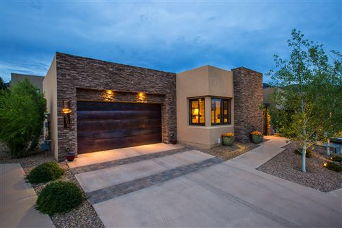 Photo of 6308 Mojave Aster Way NE, Albuquerque, NM 87111 (MLS # 995181)
