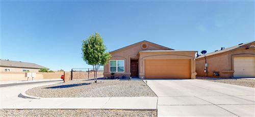Photo of 9312 Hondo Valley Place SW, Albuquerque, NM 87121 (MLS # 969182)