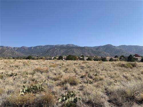 Photo of 13012 SAND CHERRY Place NE, Albuquerque, NM 87111 (MLS # 979182)