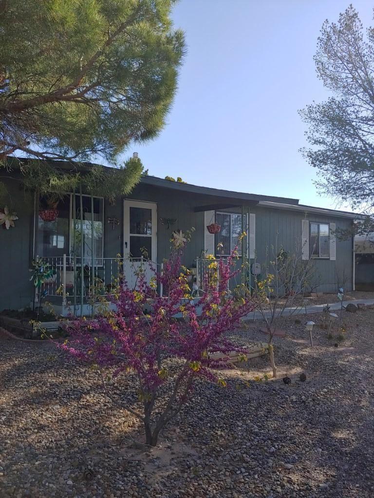 509 Western Drive, Socorro, NM 87801 - MLS#: 987182