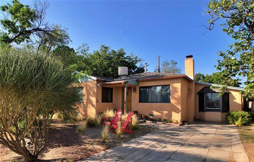 Photo of 1809 Morningrise Place SE, Albuquerque, NM 87108 (MLS # 976183)