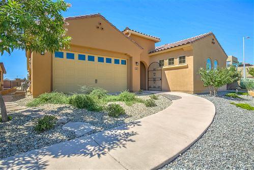 Photo of 8716 VISTA CUMBRE Road NW, Albuquerque, NM 87120 (MLS # 977183)