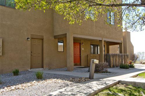 Photo of 2900 VISTA DEL REY NE #15C, Albuquerque, NM 87112 (MLS # 990183)