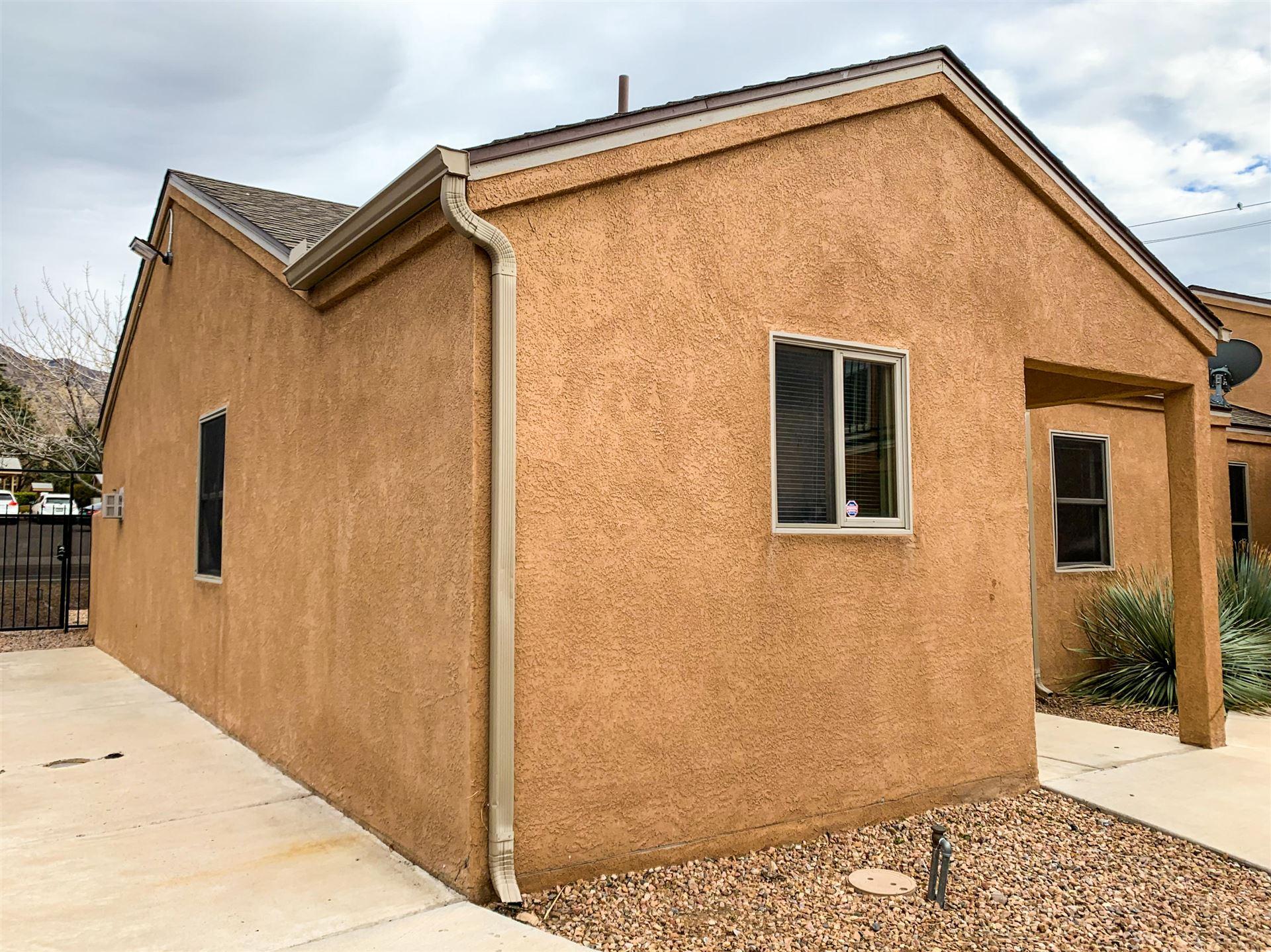 Photo of 2401 CHELWOOD PARK Boulevard NE #A, Albuquerque, NM 87112 (MLS # 984183)