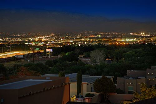 Photo of 1808 Bluffside Drive NW, Albuquerque, NM 87105 (MLS # 944186)