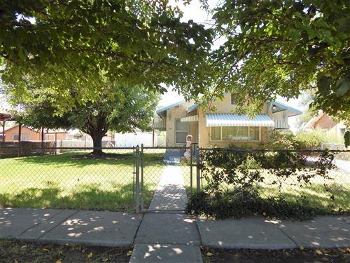 Photo of 511 2Nd Street, Belen, NM 87002 (MLS # 952186)