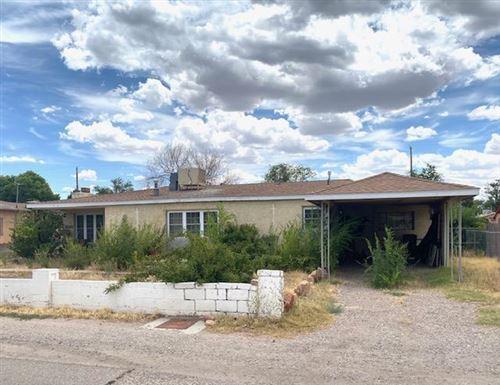 Photo of 1550 HOOPER Road SW, Albuquerque, NM 87105 (MLS # 961186)