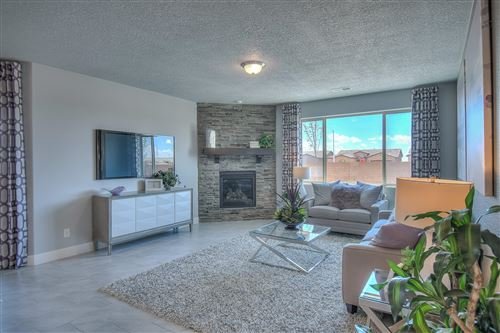 Photo of 6220 REDROOT Trail NW, Albuquerque, NM 87120 (MLS # 978187)
