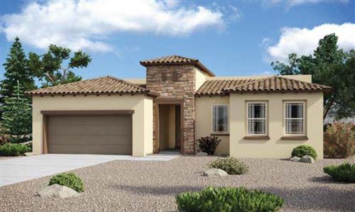 Photo of 4222 Summit Park Road, Rio Rancho, NM 87144 (MLS # 980189)