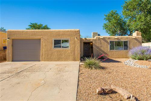 Photo of 11000 PROSPECT Avenue NE, Albuquerque, NM 87112 (MLS # 994189)